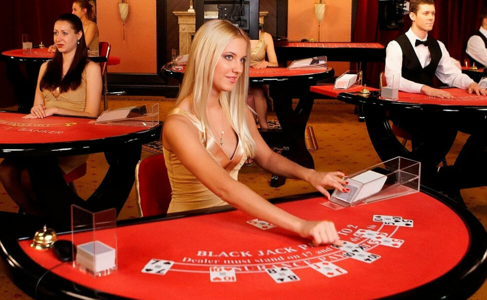 How to find the biggest online casino jackpots?