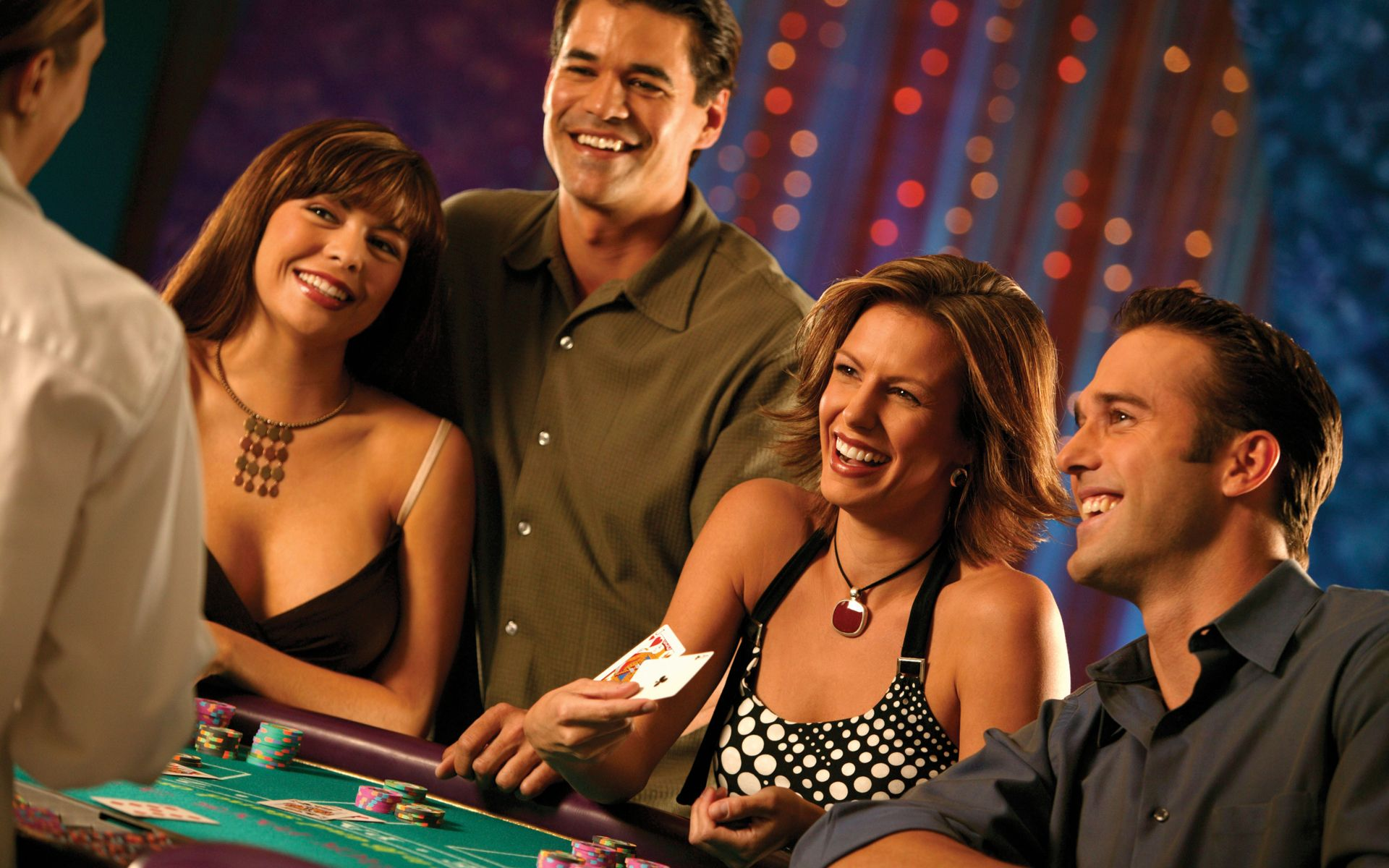 The best payout provided by casino games
