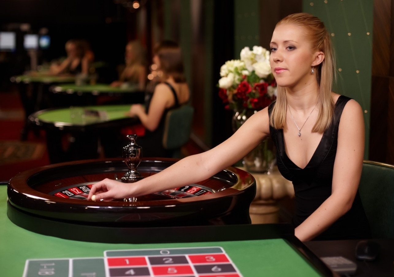 Get The Gaming Experience Of Australian Roulette Online